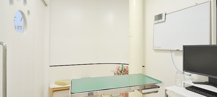 ハナ動物病院photo